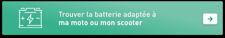 Trouver la batterie adaptée à mon scooter ou ma moto