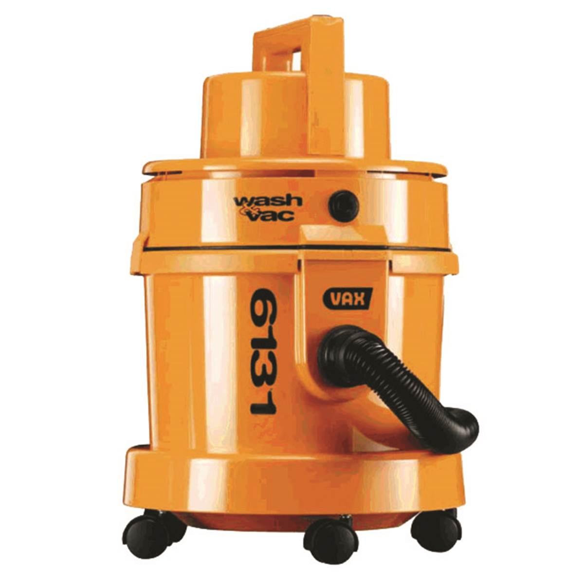Aspirateur injecteur extracteur VAX 6131 Feu Vert