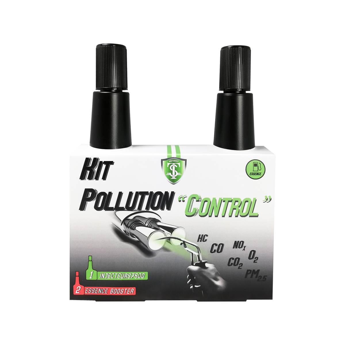 Kit Pollution Control Essence Spheretech 700 ml