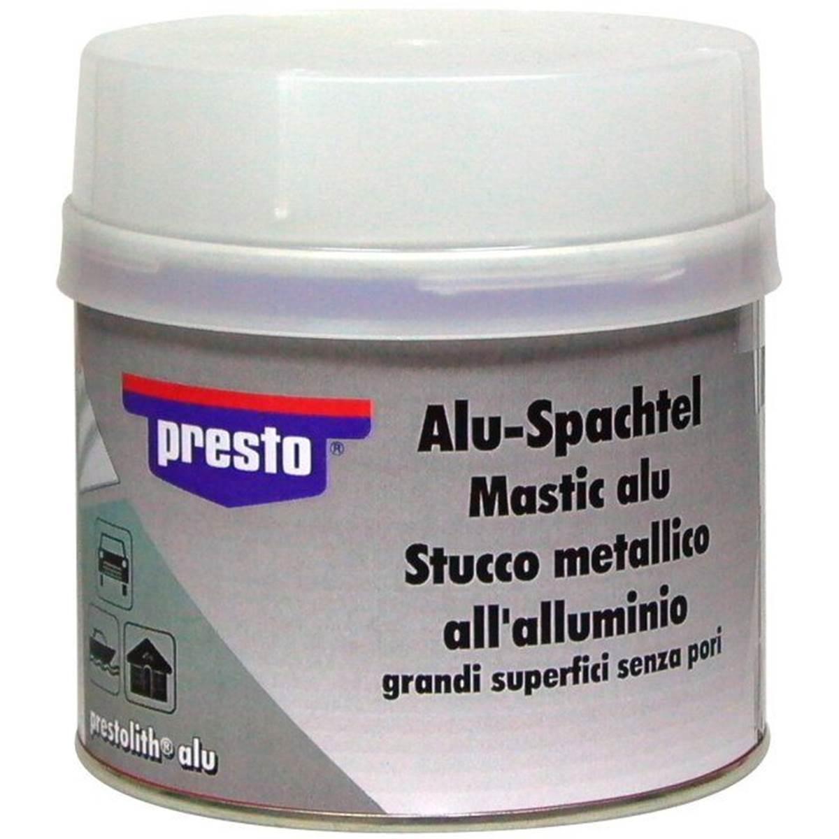 Mastic aluminium 250 g