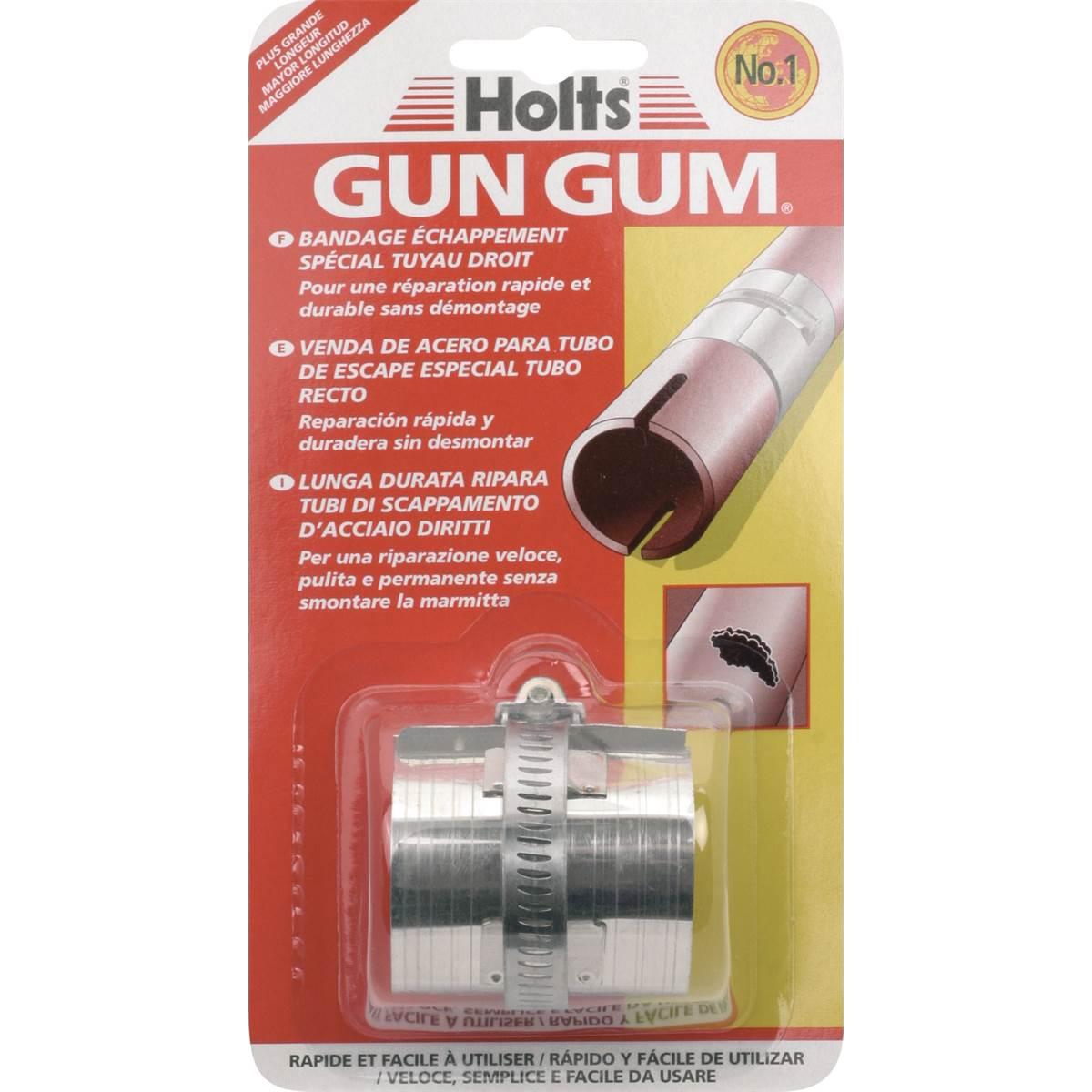 Bandage tuyau droit Holts Flexiwrap