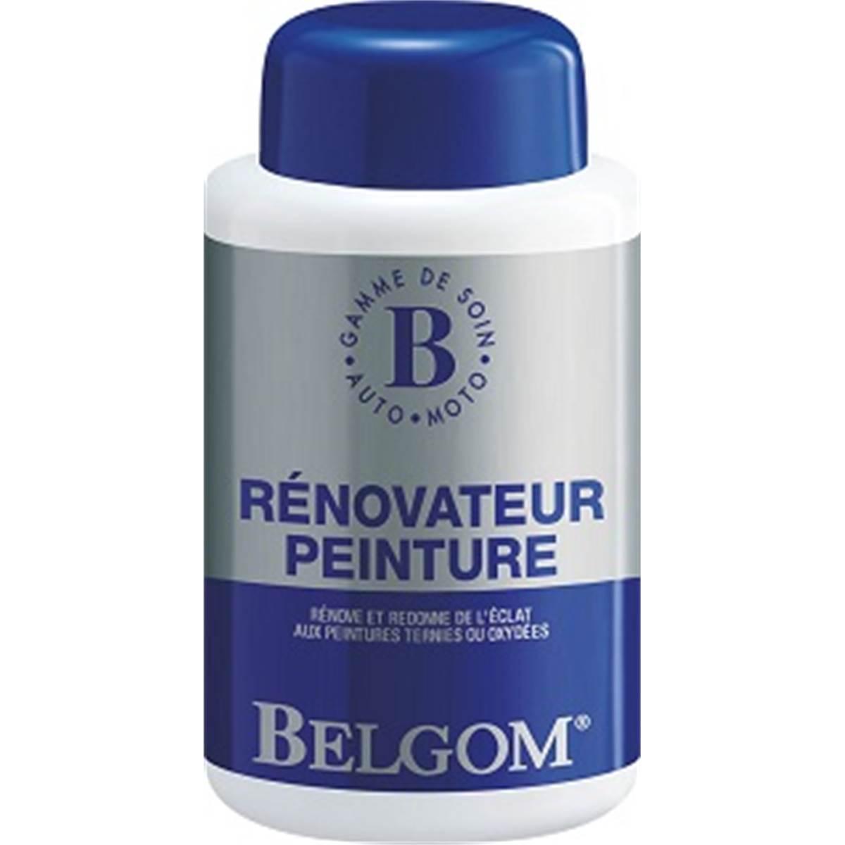 Rénovateur peinture 250 ml Belgom
