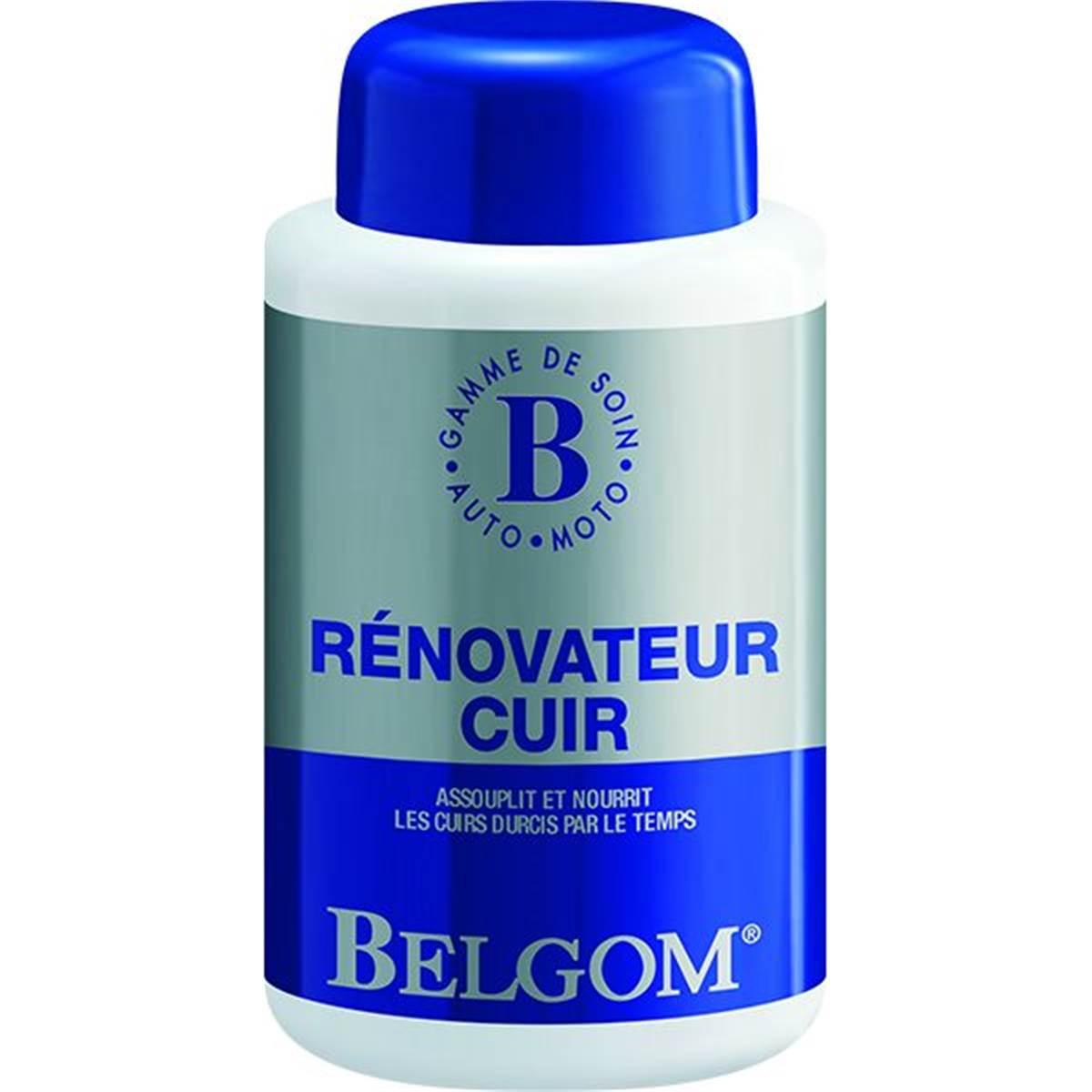 RENOVATEUR CUIR BELGOM 250 ML