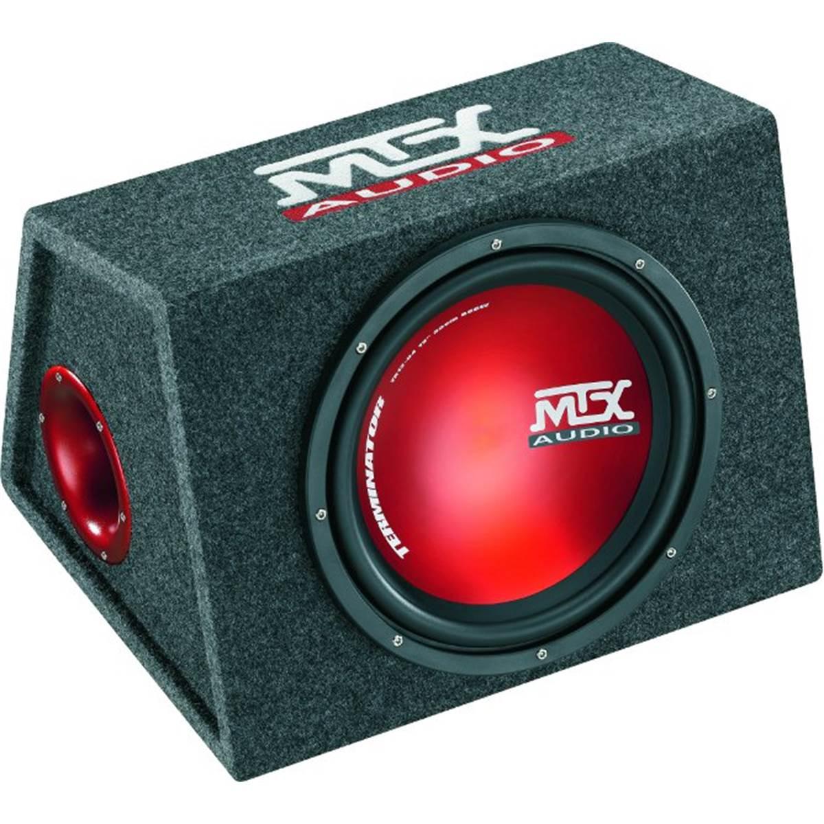 Caisson passif MTX TR12AV