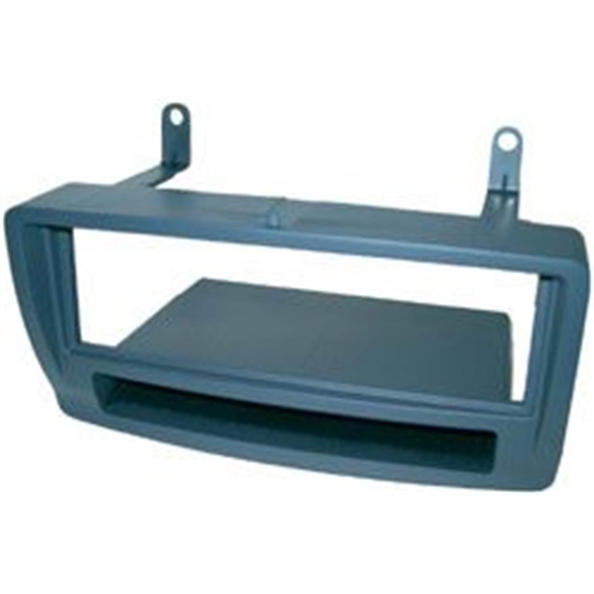 Support Décor ( noir ) Autoradio NN ISO Spécial TOYOTA Corola 2002>