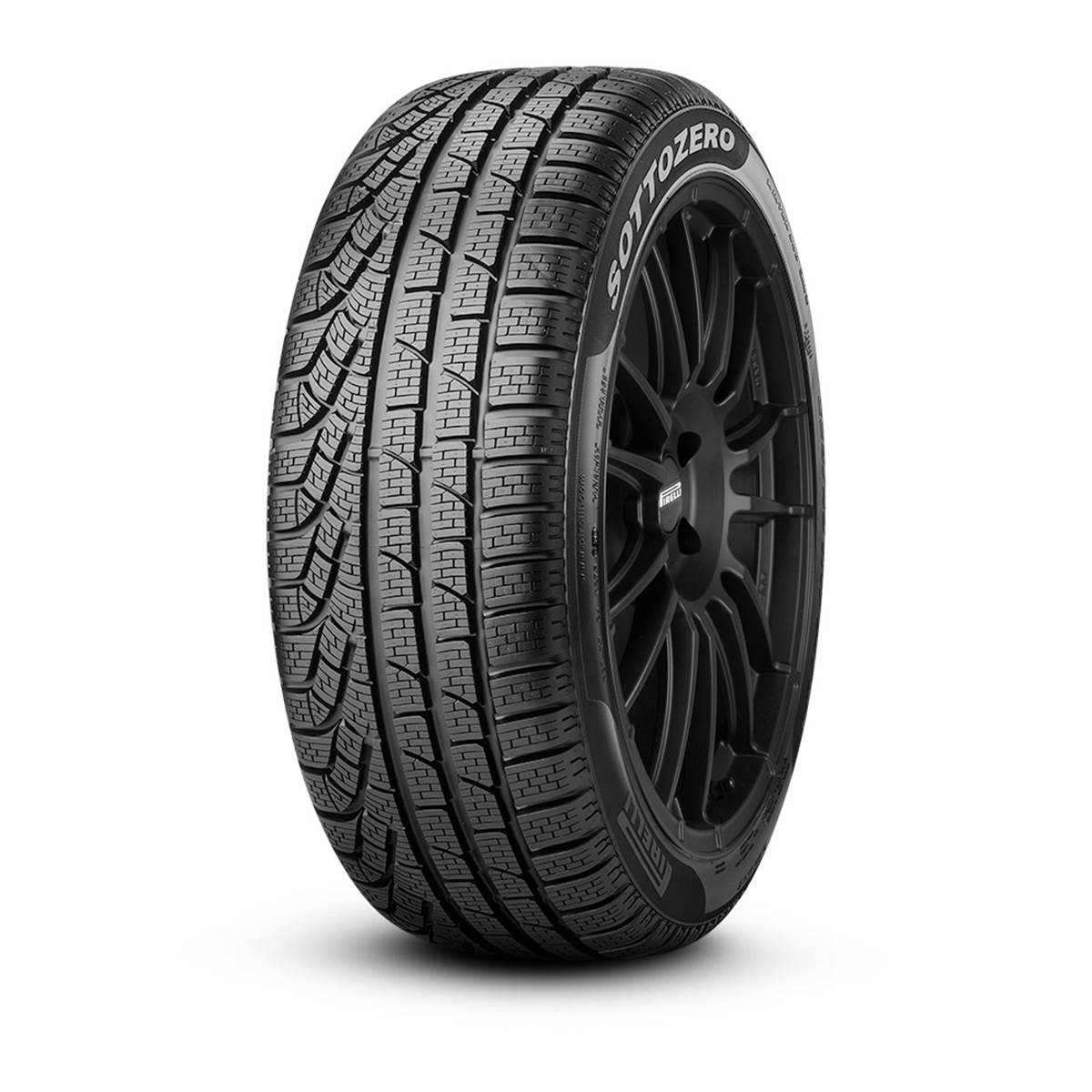 Pneu Hiver Pirelli Winter SottoZero 3-215//60//R16 99H C//B//72