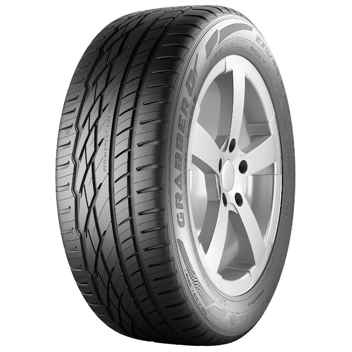 Pneu 4X4 General Tire 205/80R16 104T Grabber Gt XL