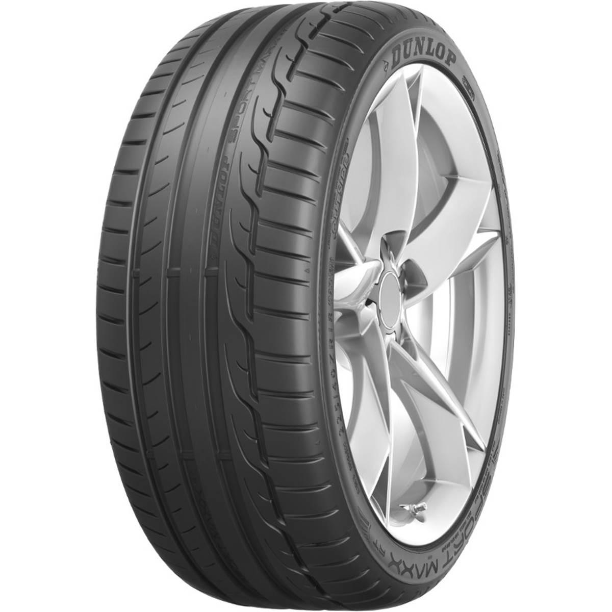 Pneu DUNLOP 335/25R22 105Y Sport Maxx Rt XL