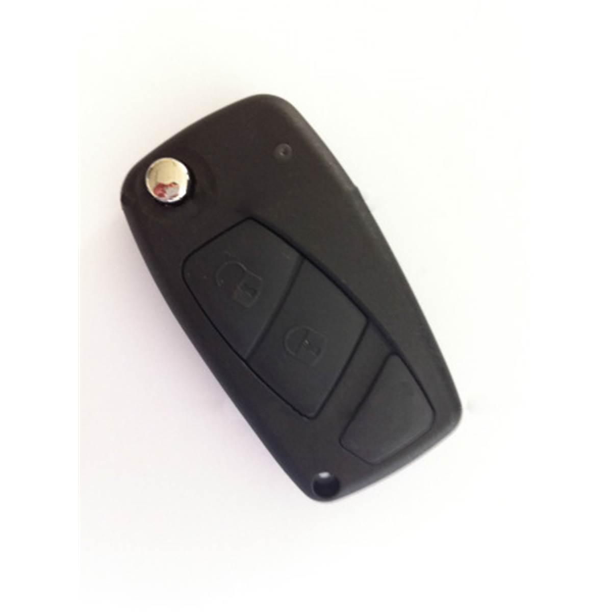 Coque de clé pour Fiat FIA205