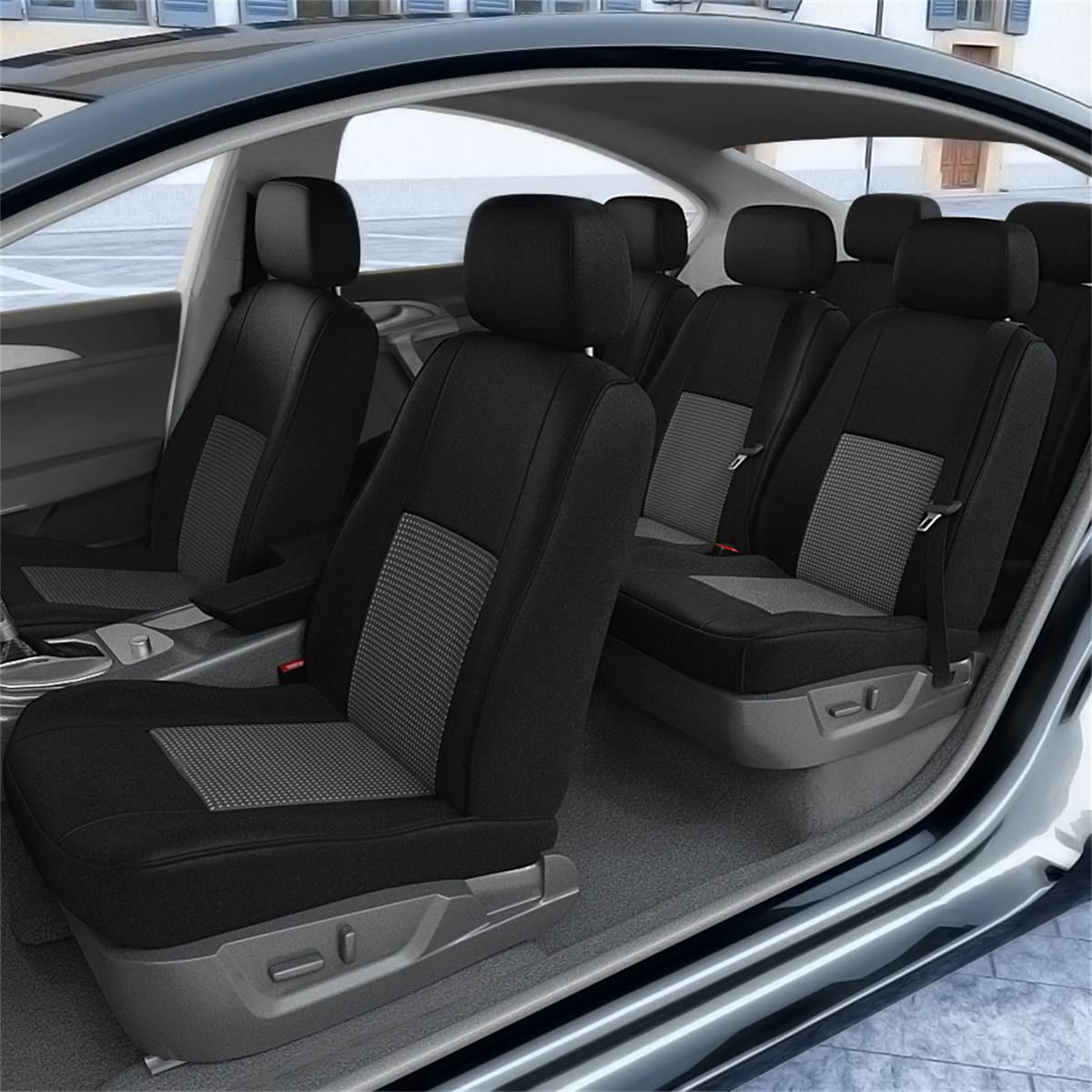 Housse sur-mesure pour Citroën C4 Picasso dès 06/2013