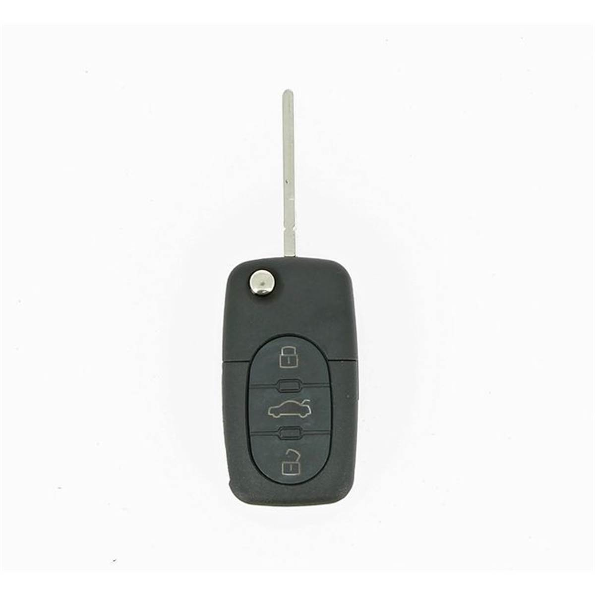 Coque de clé adaptable pour Audi AUD303