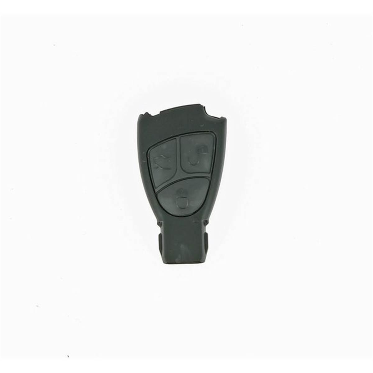 Coque de clé adaptable pour Mercedes MER301