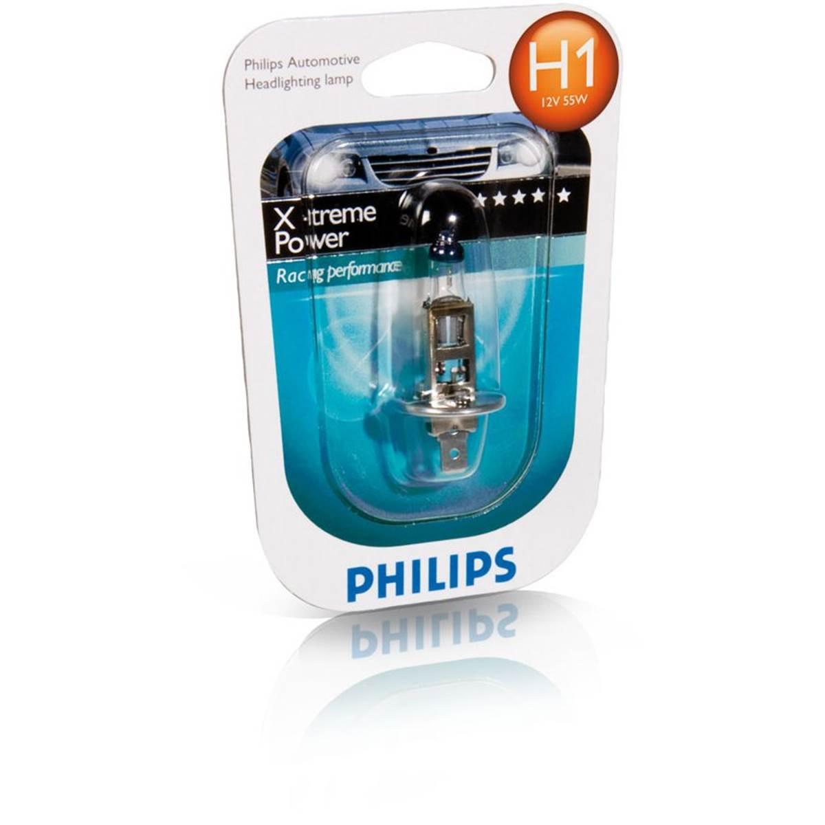 ampoule philips extrem power