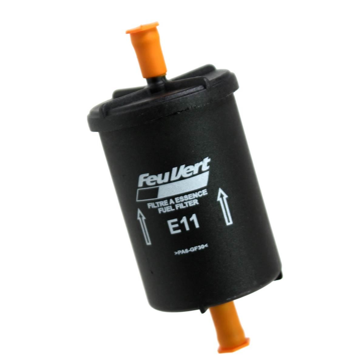Filtre à essence Feu Vert E11