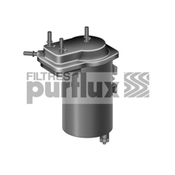 CARBURANT FILTRE PURFLUX fcs748
