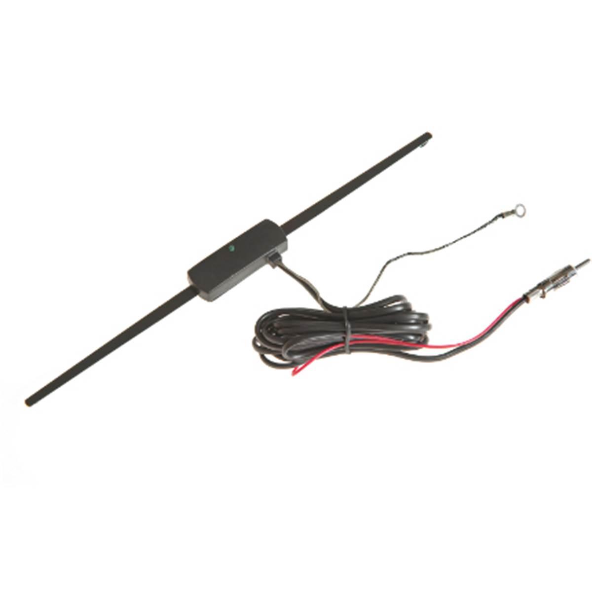 Antenne pare-brise électronique Feu Vert