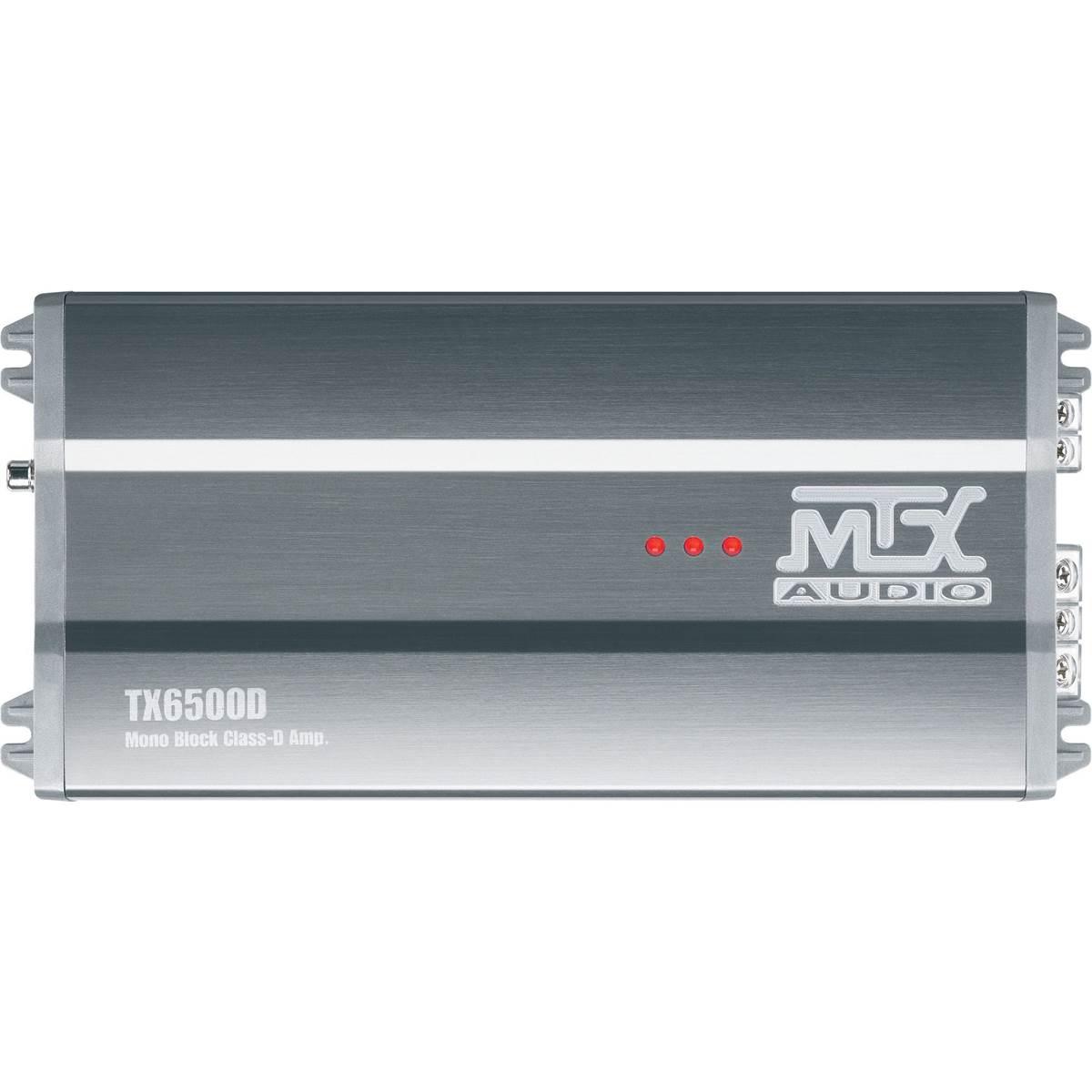 Ampli MTX TX81000D