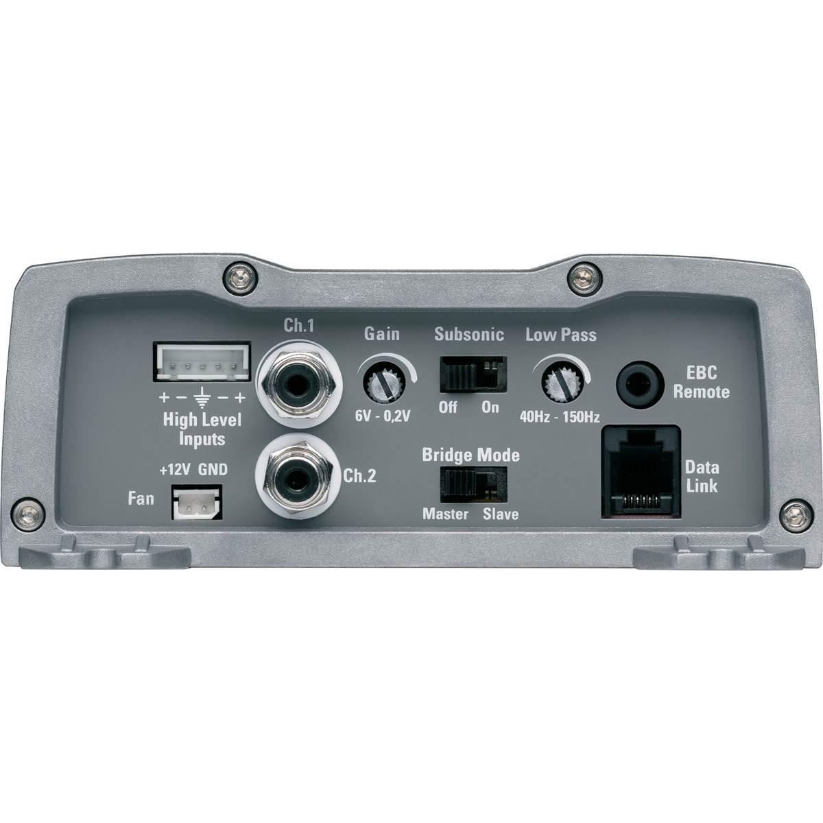 Ampli MTX TX6500D