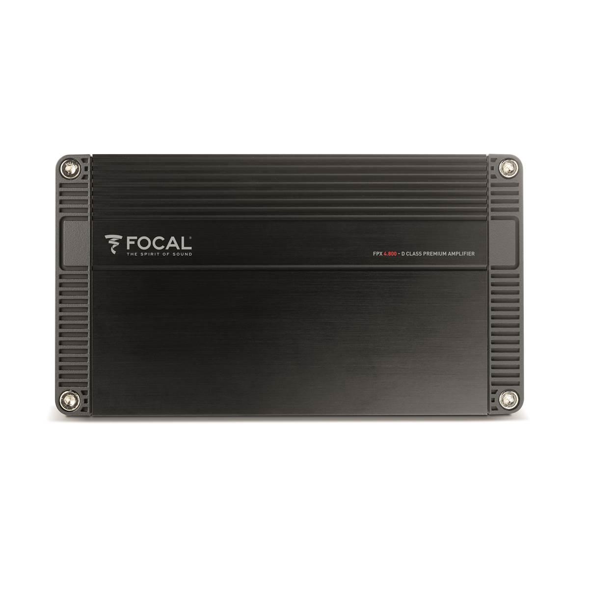 Amplificateur Focal FPX 4.800
