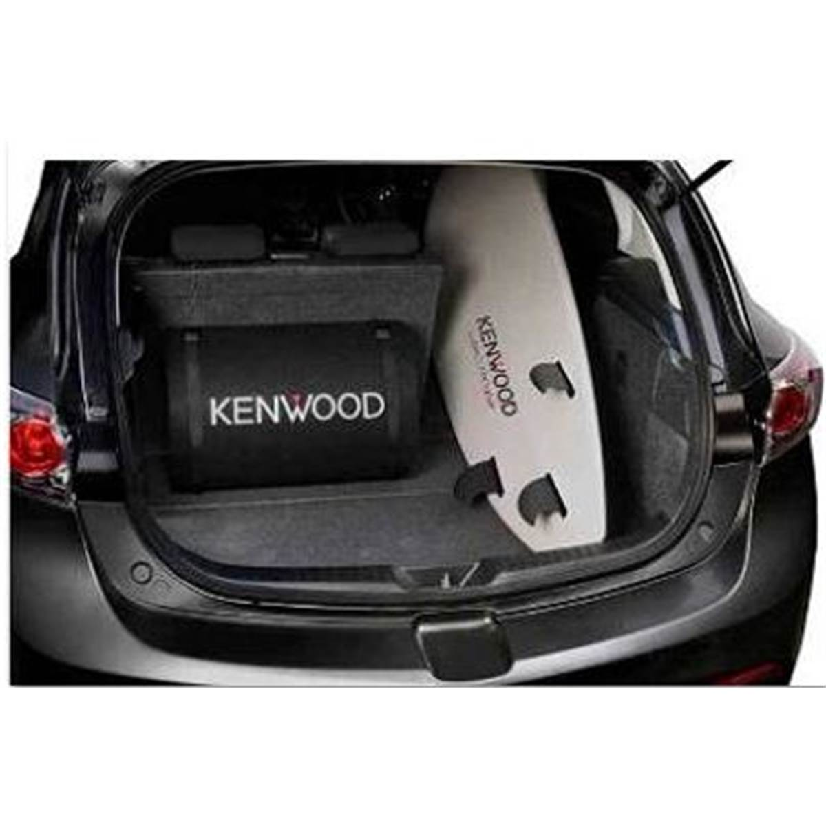 Caisson passif Kenwood KSC-W1200T