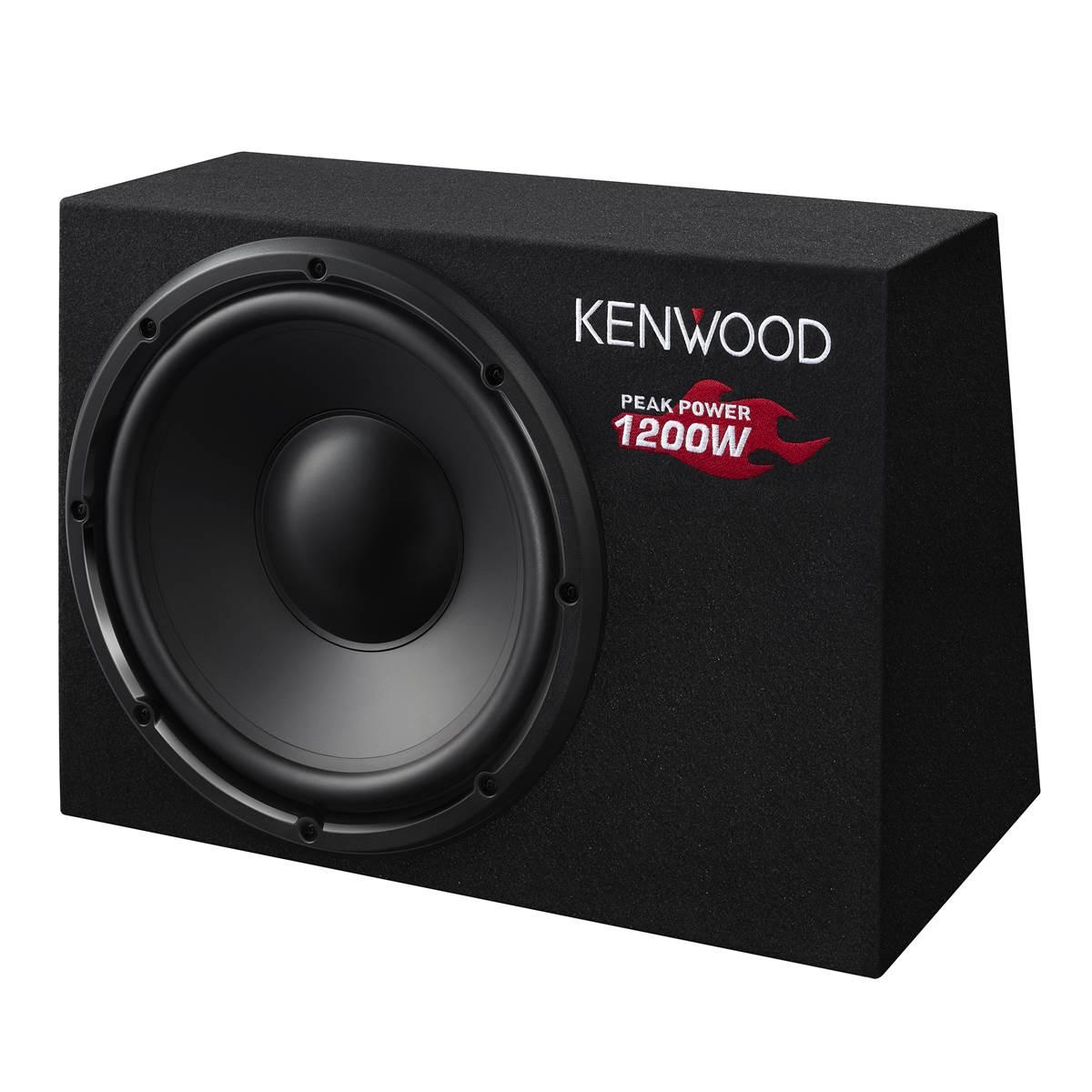 Caisson passif Kenwood KSC-W1200B
