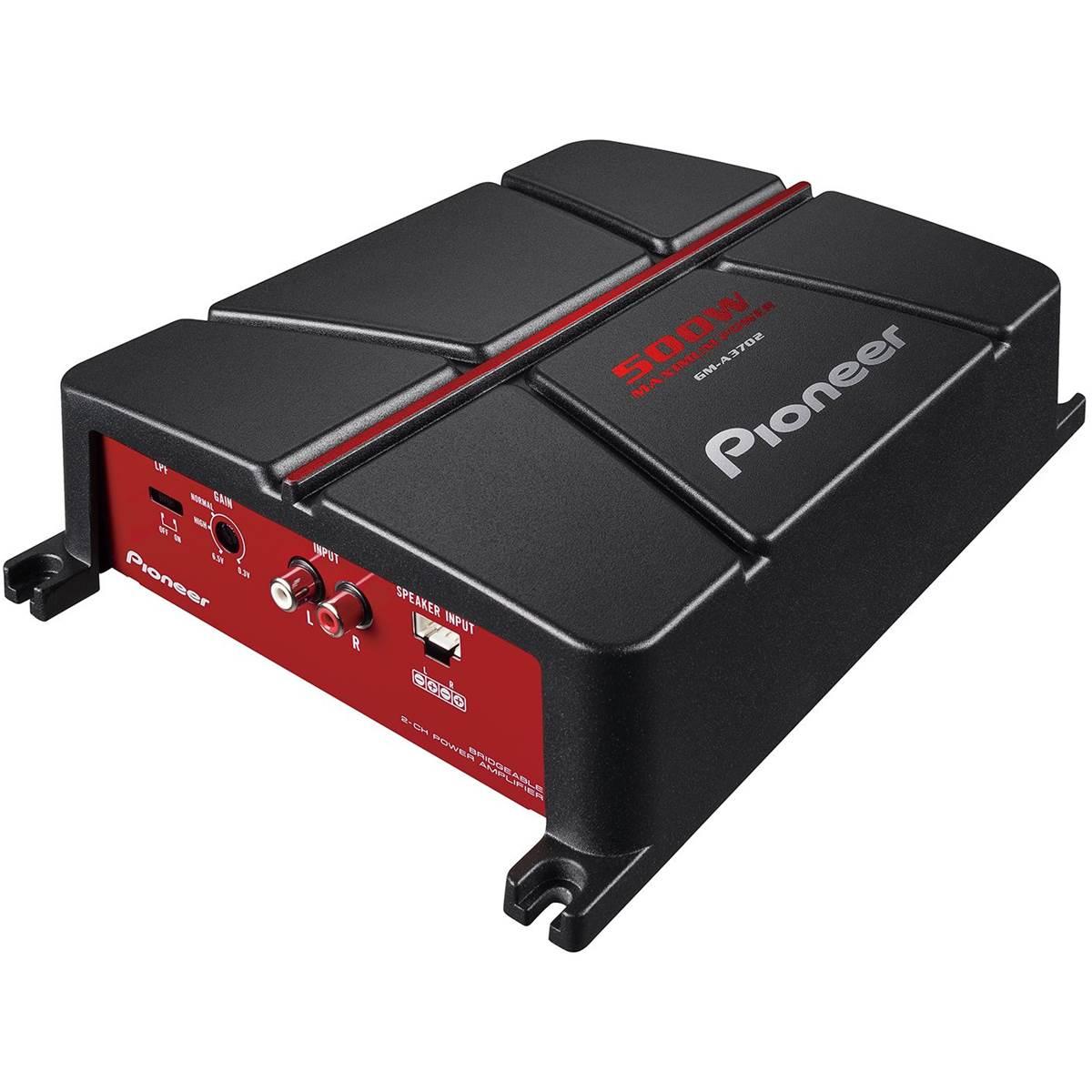 Amplificateur PIONEER GM-3702
