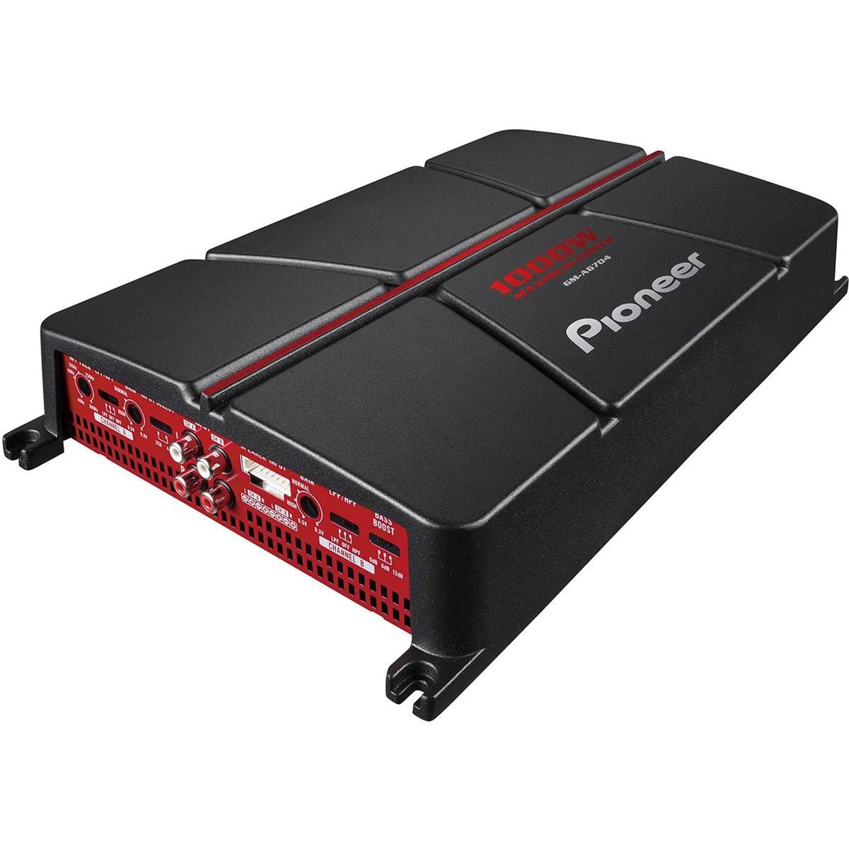 Amplificateur PIONEER GM-6704