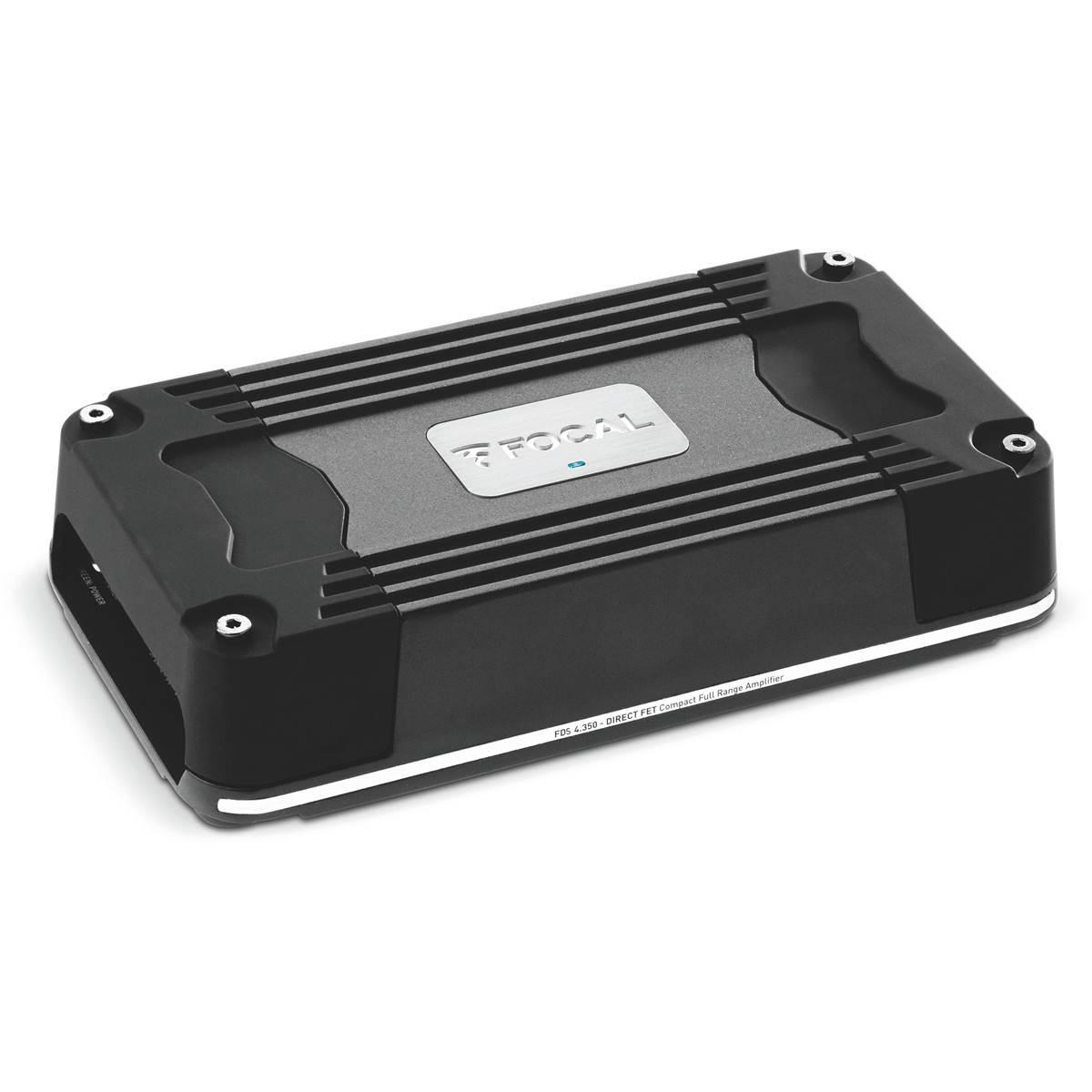 Amplificateur Focal FDS 4.350