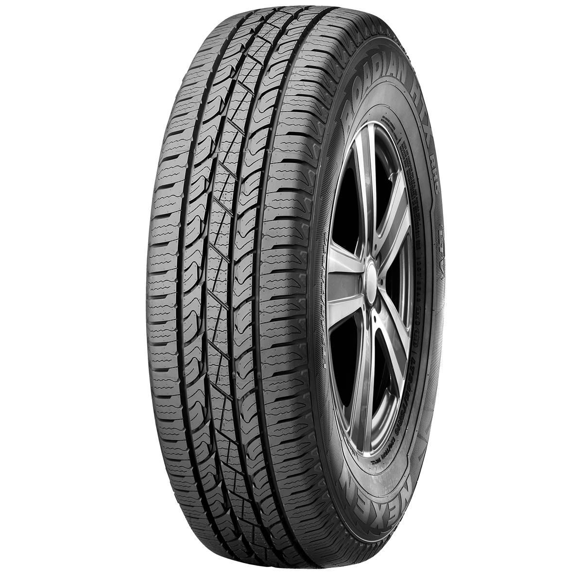Pneu 4X4 Nexen 275/55R20 113T Roadian Rh5