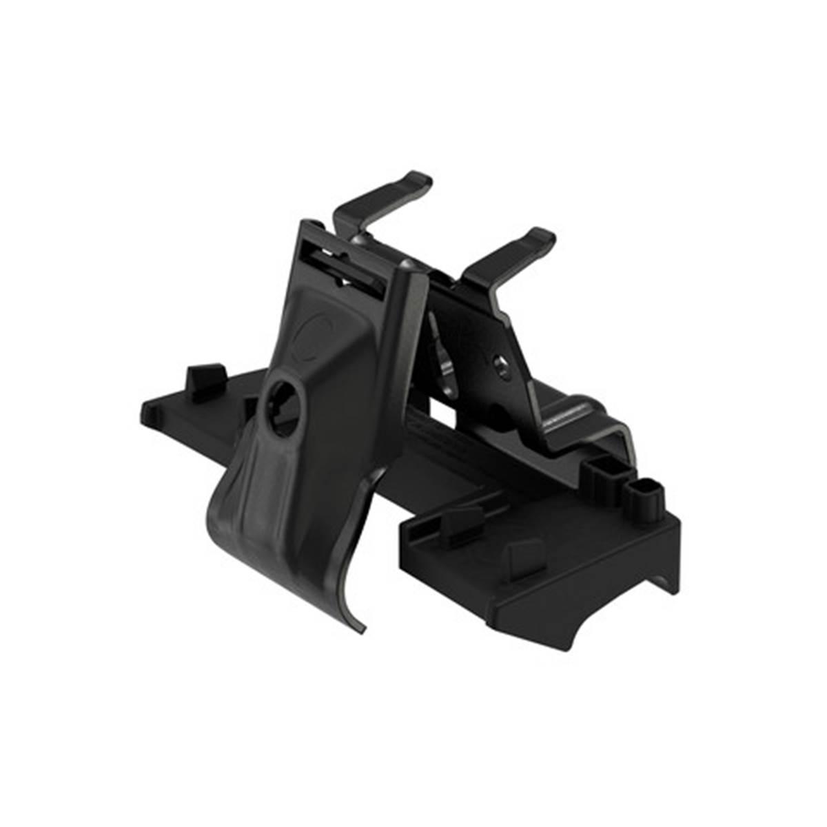 Kit de fixation 6102 pour FIAT PANDA et PANDA 4x4