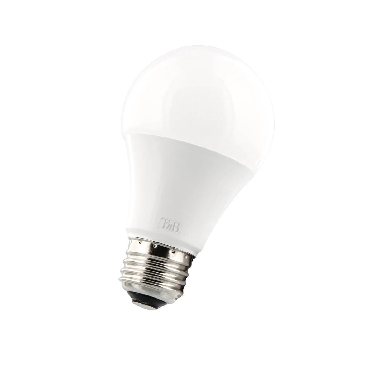 Ampoule LED blanche connectée 800 lm - TNB