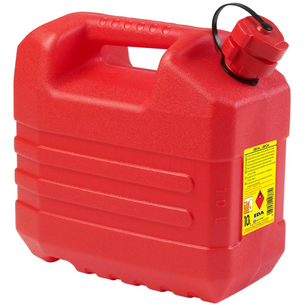 Jerrican 10 L Hydrocarbures
