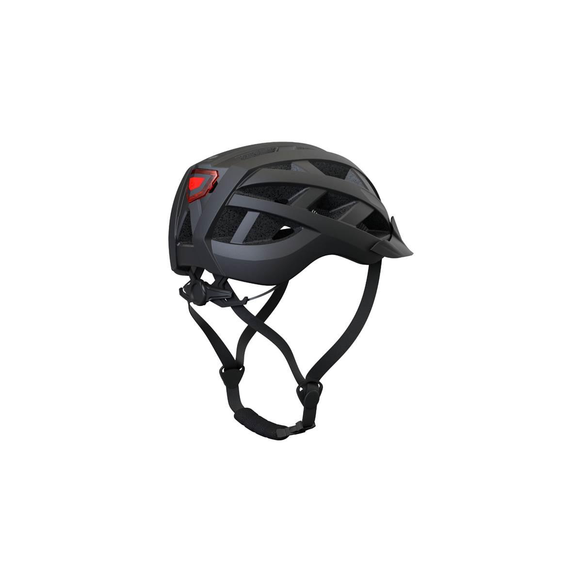 Casque vélo noir Taille L Made for XIAOMI