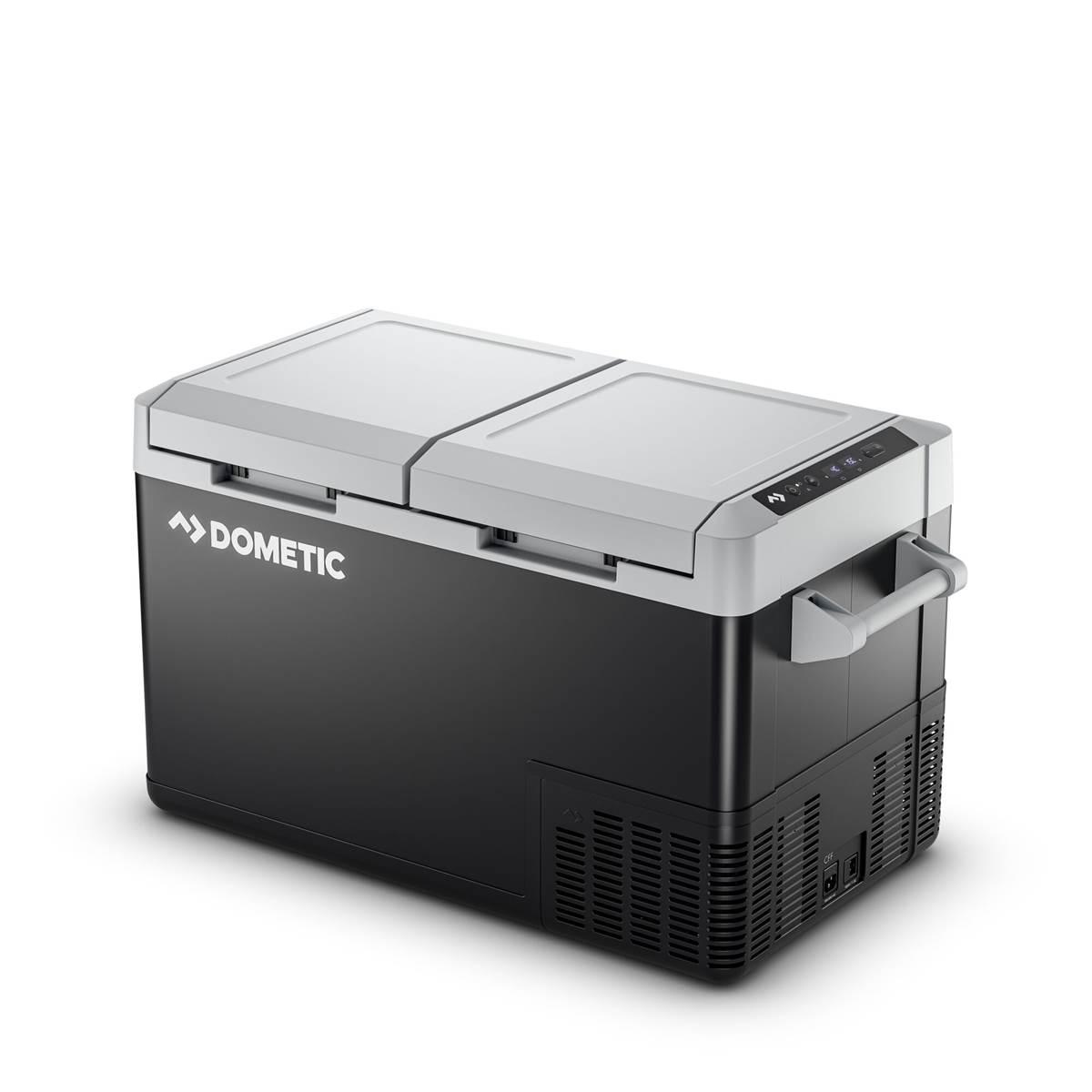 Réfrégirateur portable à compression 62L