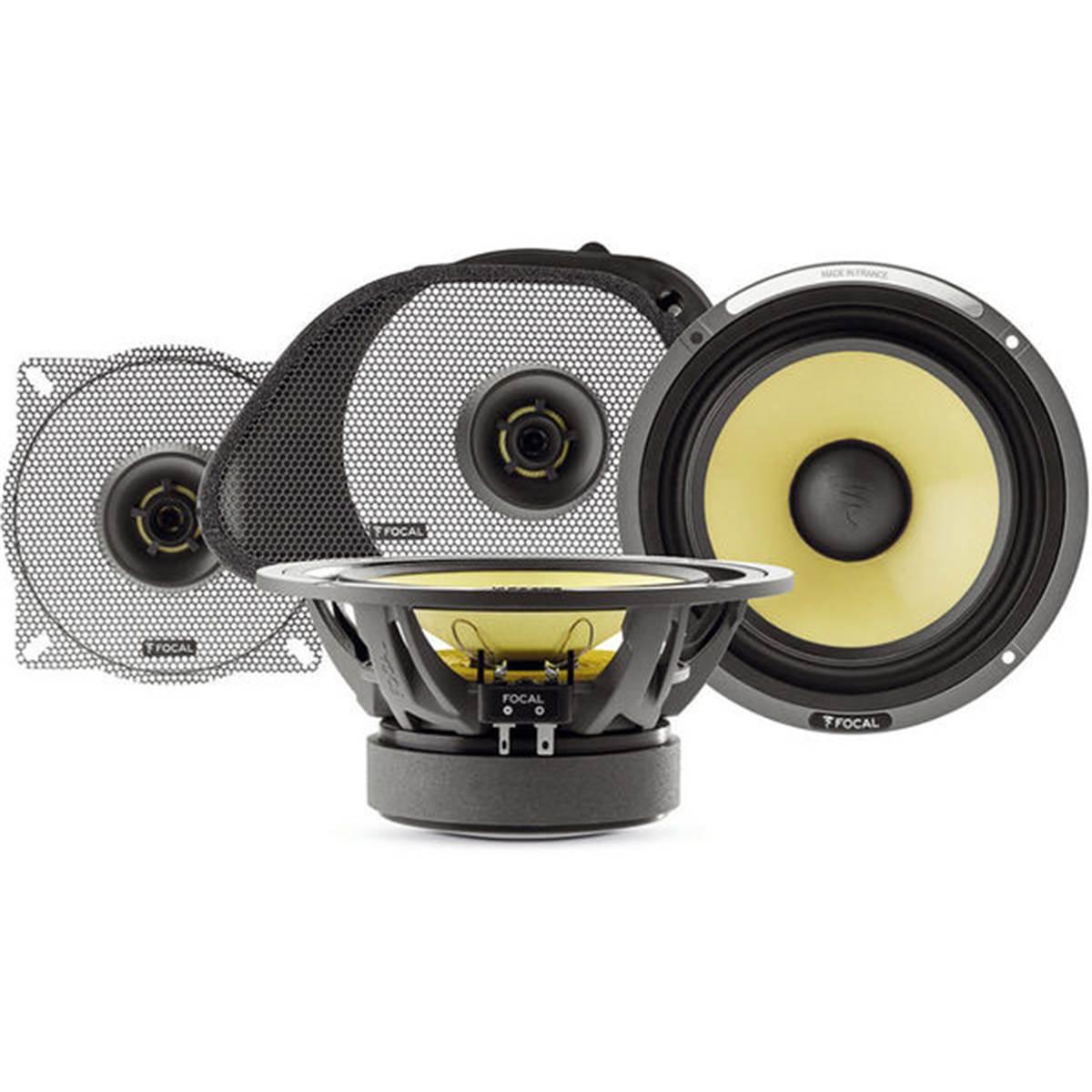 Kit HDK 165 - 2014-UP