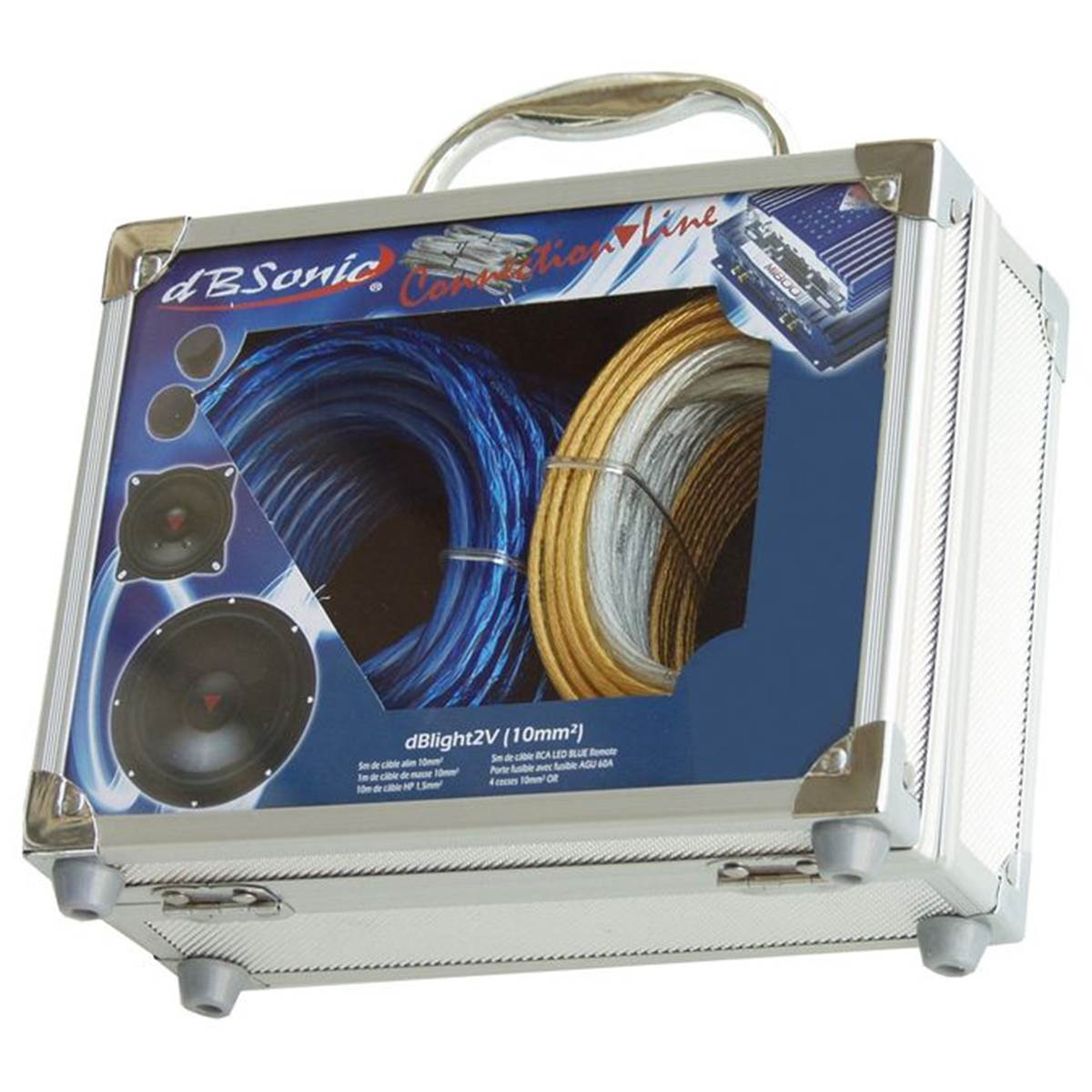 Kit d'alimentation DB Sonic 20 mm²