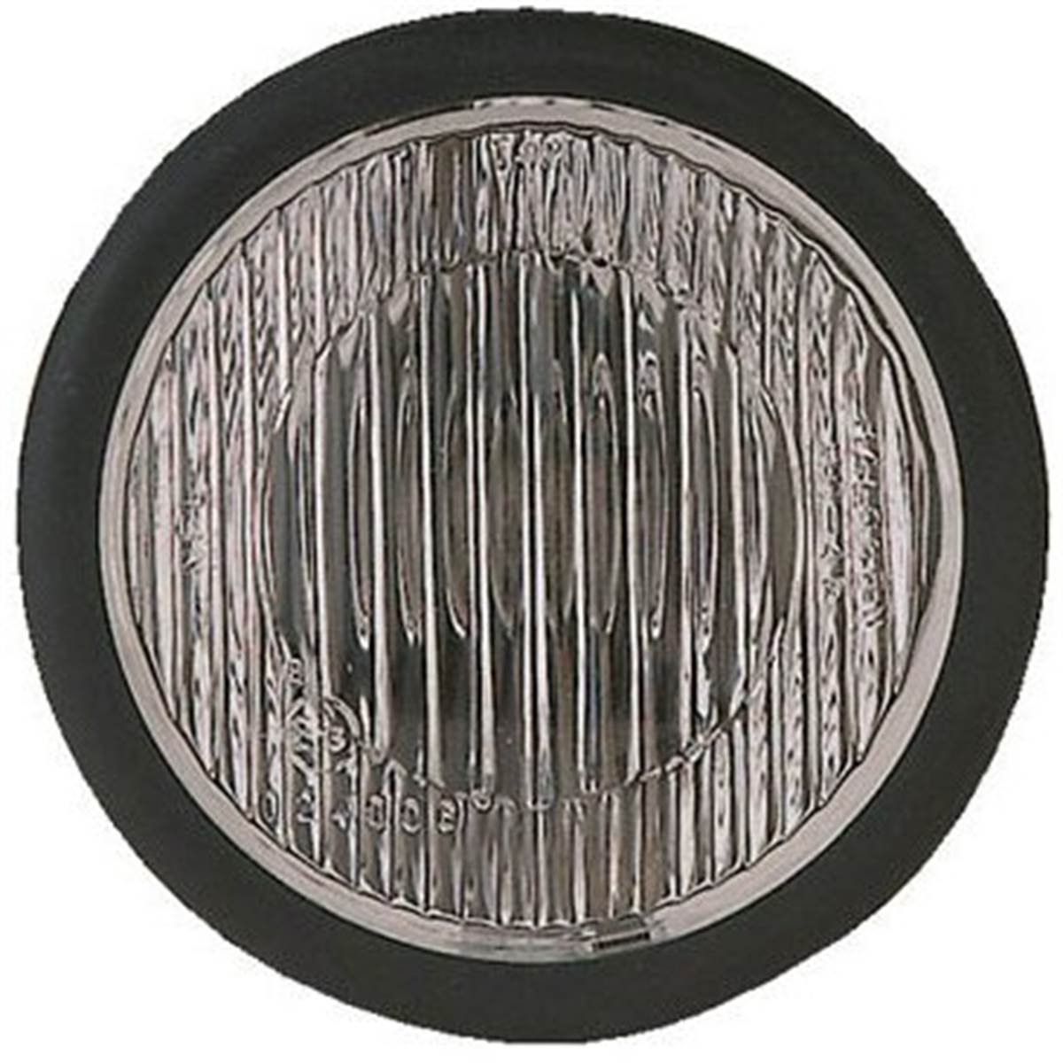 Projecteurs longue portée ronds Microline Ring