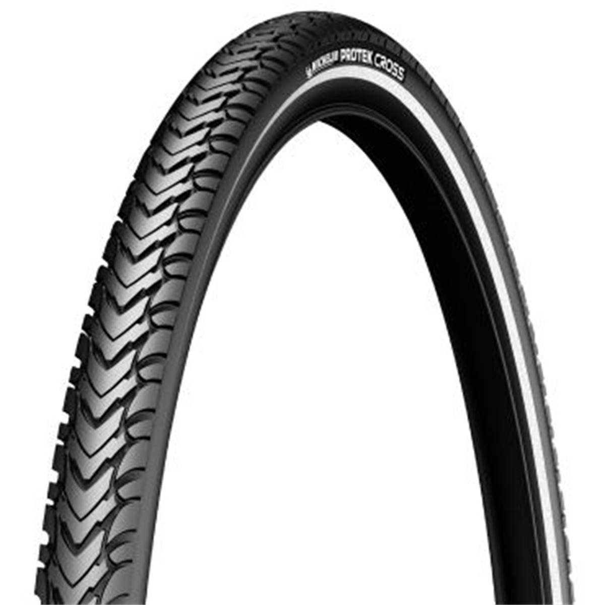 Pneu 700 x 40 Protek Cross Michelin pour vélo